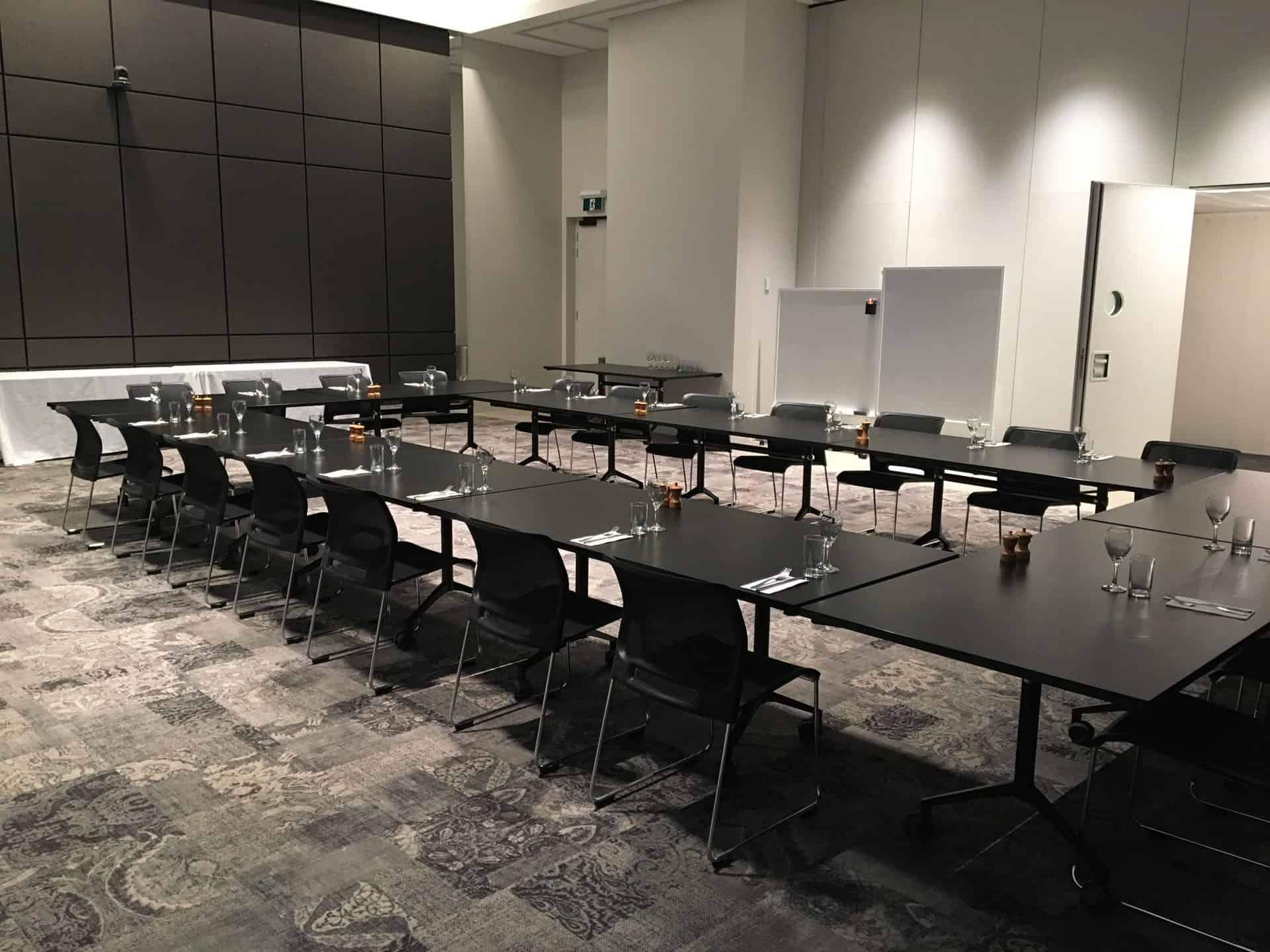 Book your corporate meetings at Bar Cupola Cafe Restaurant Angel Place Sydney